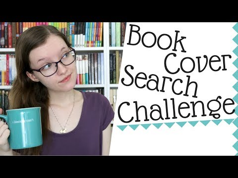 Book Cover Search Challenge!