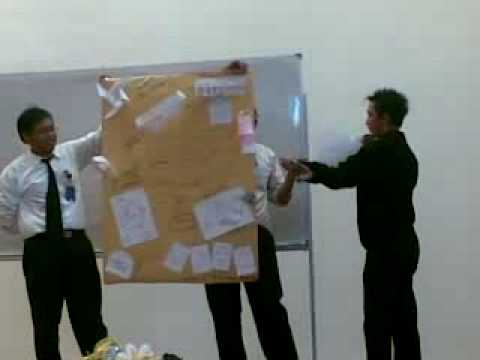 Presentation Fun - Group 6