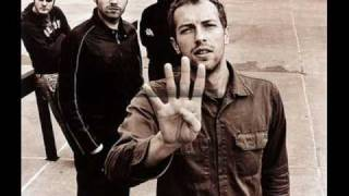 Coldplay Easy To Please