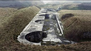 10 Strangest Abandoned Places That Really Exist