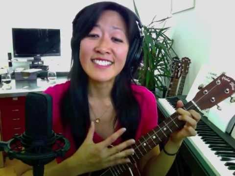 I'm Yours | Beginner Ukulele Lesson #2: Backbeat Strum
