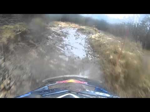 Fort Williams - British Downhill Series