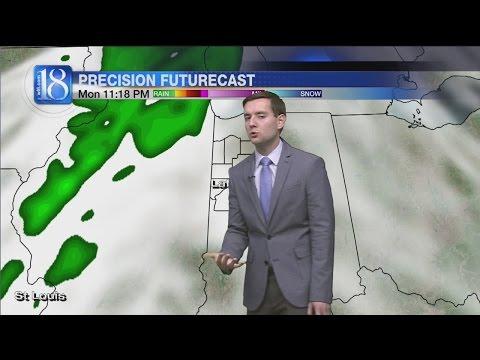 News 18 Weekend Report Weather