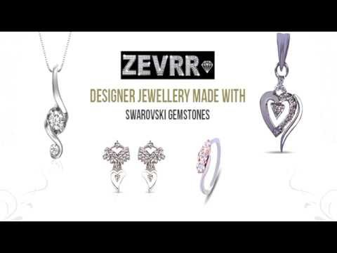 Buy Zevrr Women Rings Online in India