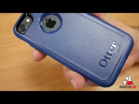 Otterbox Commuter iPhone 7 Case Review