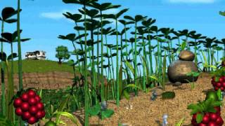 A Bug's Life Active Play Complete Playthrough (Full Video)