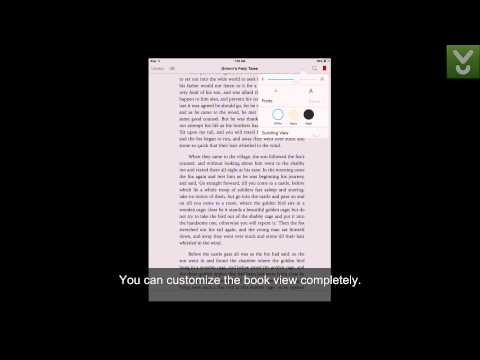 iBooks - Buy, download, and read books - Download Video Previews