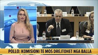 Debati në Bruksel/ Pollo për 'News24': Turp që të përfaqësohemi nga Balla
