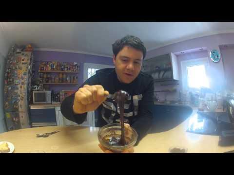 Choco Honey Cream
