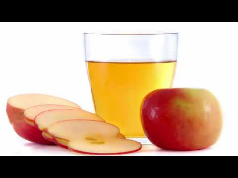 Apple Juice Recipe - How to Make Apple Juice At Home | Easy, Healthy & Natural