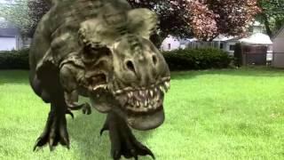 Download T rex Video