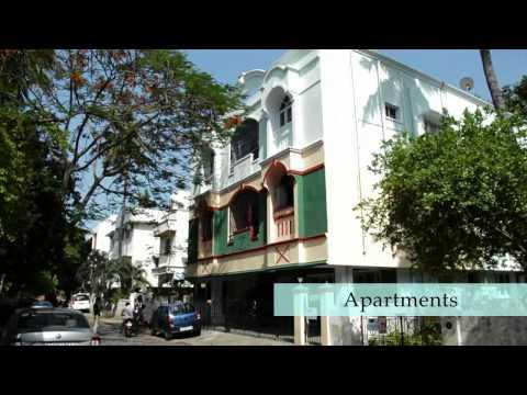 Property In Nandanam Chennai, Flats In Nandanam Locality - MagicBricks – Youtube