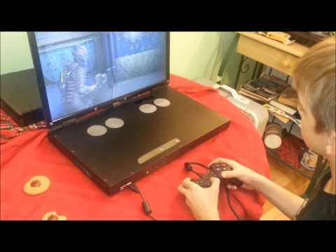 PlayStation 3 gameplay