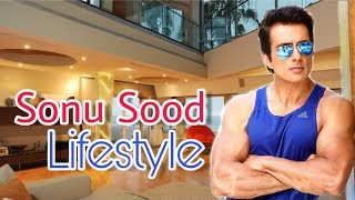 Sonu Sood Lifestyle, Family,House, Cars, Awards, Education, Net Worth, Salary, Biography