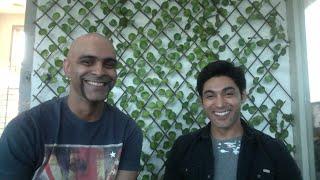 A.I.SHA Season 3 Live Chat with Raghu Ram and Ruslaan Mumtaz