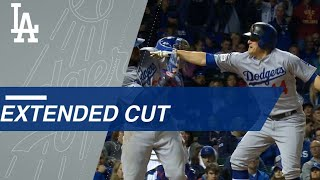 Extended Cut: Hernandez
