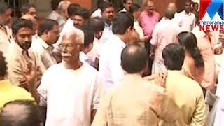 Sub-election  | Manorama News