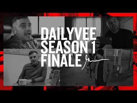 DAILYVEE SEASON 1: FINALE