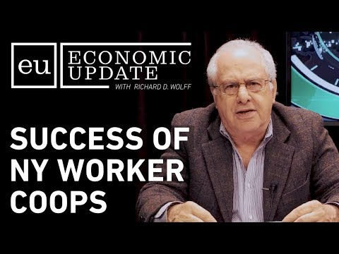 Economic Update: Success of NY Worker Coops