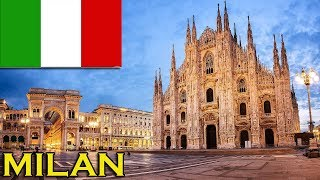 МИЛАН | Что посмотреть в Милане и ЦЕНЫ?