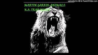 Martin Garrix - Animals (K O  Trap Remix)