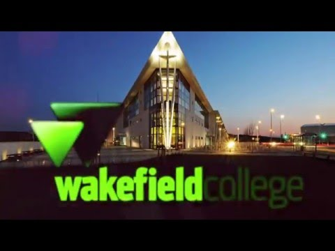 VIDEO EDITING - WAKEFIELD COLLEGE