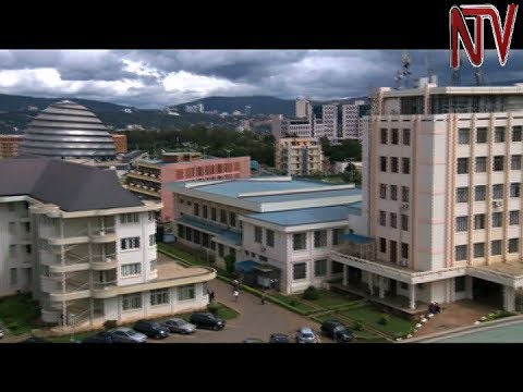Rwanda in push towards developing cashless economy