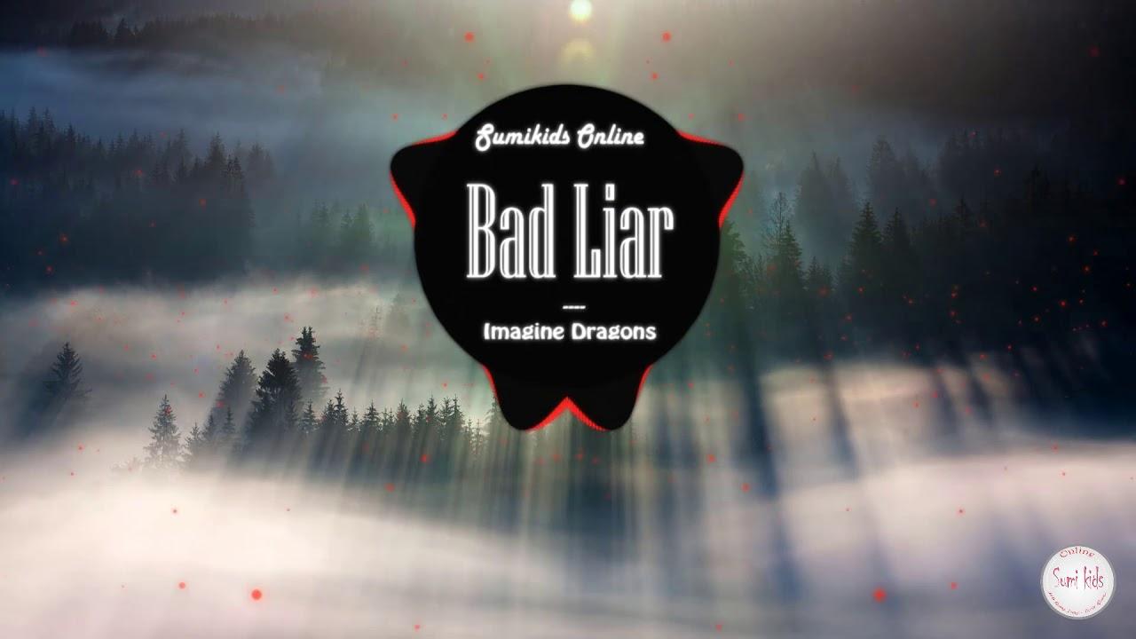 Bad Liar 1 hour  --- Imagine Dragons #badliar1hour