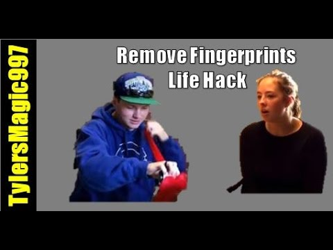 How To Remove Fingerprints From Your Phone