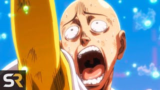 Download One Punch Man: How Saitama Really Got His Powers Video