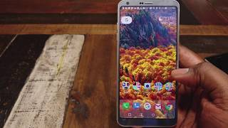 LG G6: First 5 Changes You Should Make!