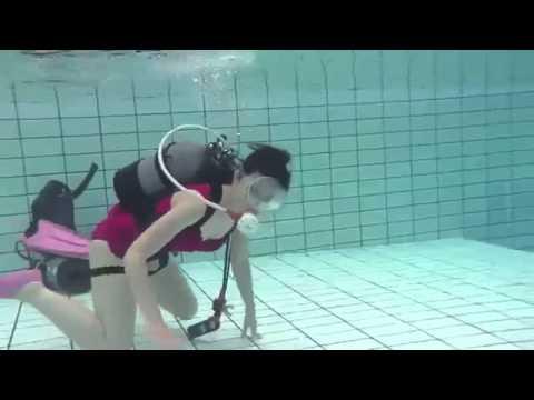 Scuba Diving - 水中撮影7