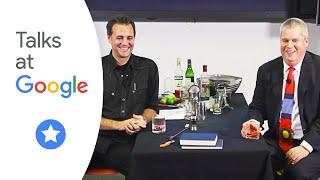 Daniel Handler in conversation with Dan Stone | Talks at Google