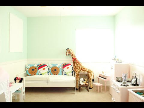 Decorating a on a budget.. My daughters bedroom Makeover