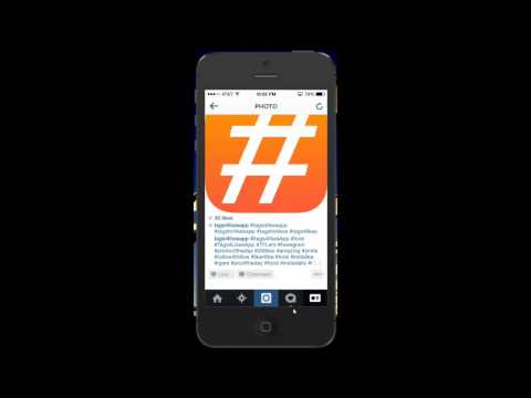Tags4Likes - (Official) Copy n Paste Hashtags for Instagram