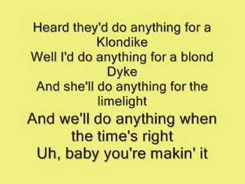 Stronger Clean Version lyrics