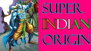 Origin of Zinda Murda Anthony || character from Raj Comics