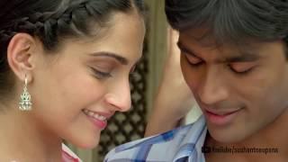 TU BANJA GALI BENARAS KI - Dhanush & Sonam Kapoor   Raanjhanaa