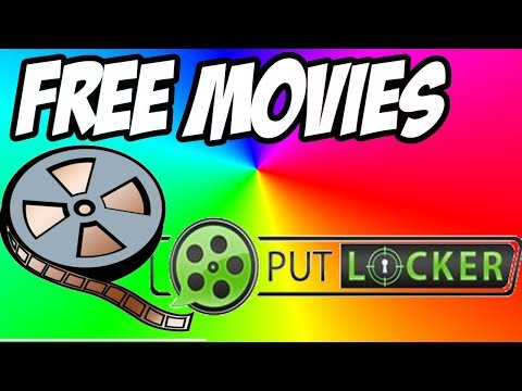 HOW TO DOWNLOAD FREE MOVIES FROM PUTLOCKER, YIFY TORRENTS, PIRATE BAY 2018!!!
