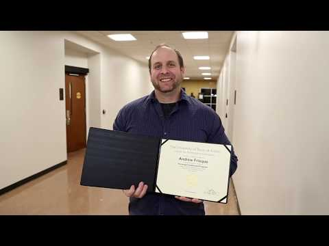 Why I Chose the UT CPE Paralegal Certificate Program