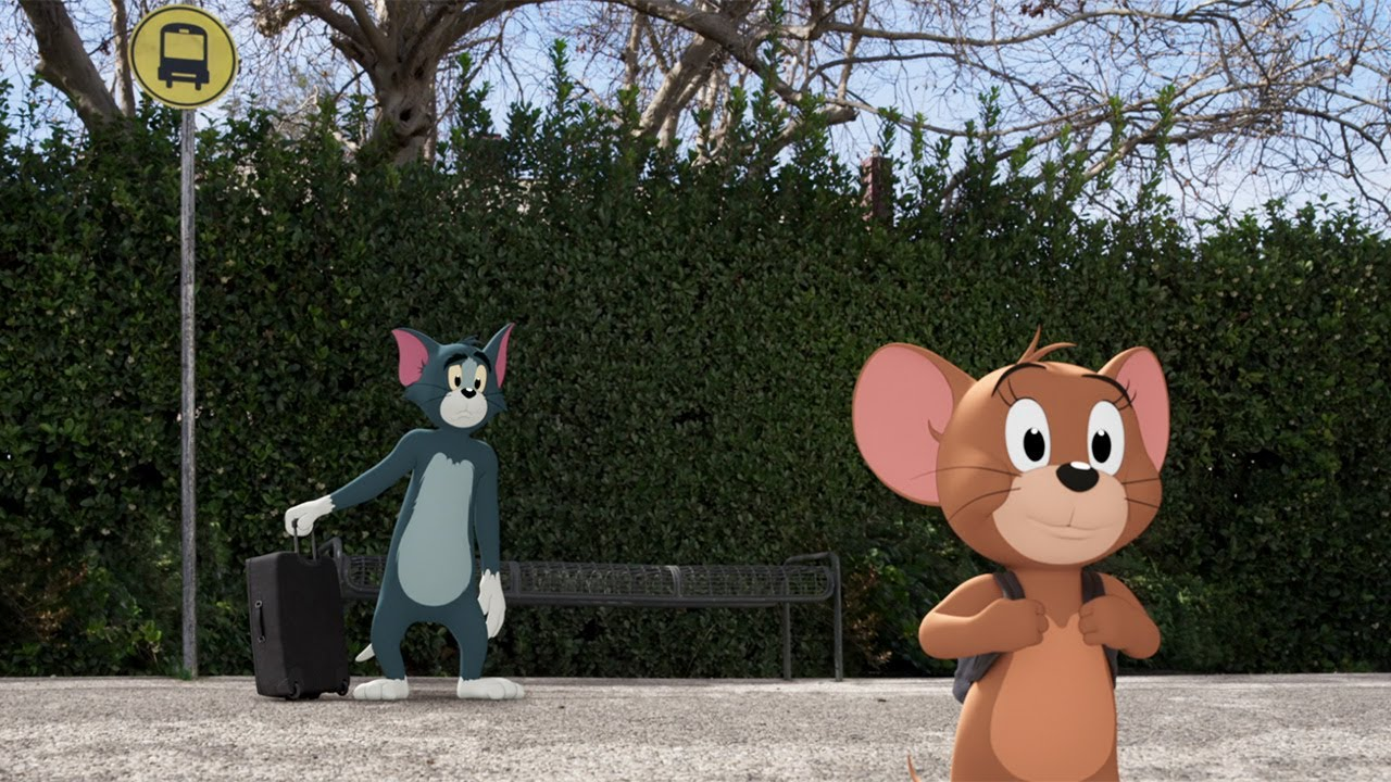 Tom and Jerry – Trailer F1 (เสียงไทย)   เข้าฉาย 25 กุมภาพันธ์
