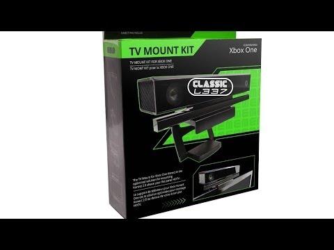 Emio Xbox One TV Mount   [Kinect 2]
