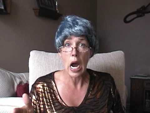 Grandma Mary on Facebook Fanpage vs. Group for your Business