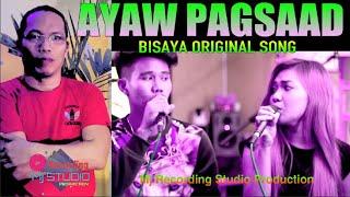 Ayaw Pagsaad (LDR) Official lyrics Video