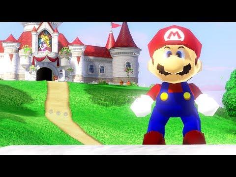 Super Mario Odyssey - Mushroom Kingdom - Part 22
