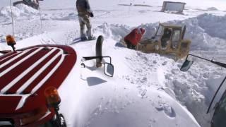 South Pole Traverse