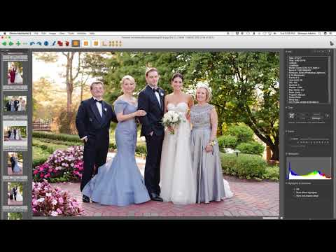 Family Photos Fast with Vanessa Joy