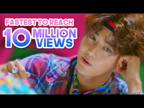 FASTEST KPOP GROUPS TO REACH 10 MILLION VIEWS