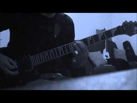 Arch Enemy - Ravenous - Intro Cover