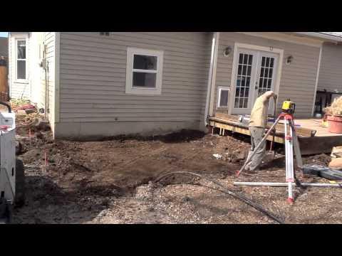 Paver 101 part 2 excavation  1